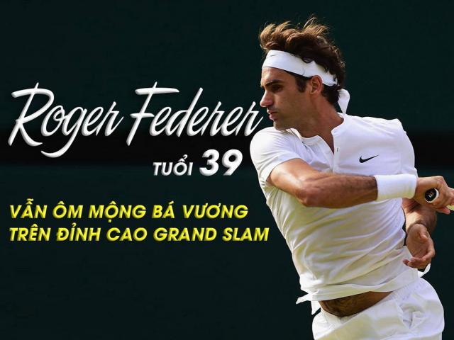 """Vì sao không ai ngăn được Federer, Nadal, Djokovic để """"bá chủ"""" tennis? - 2"""