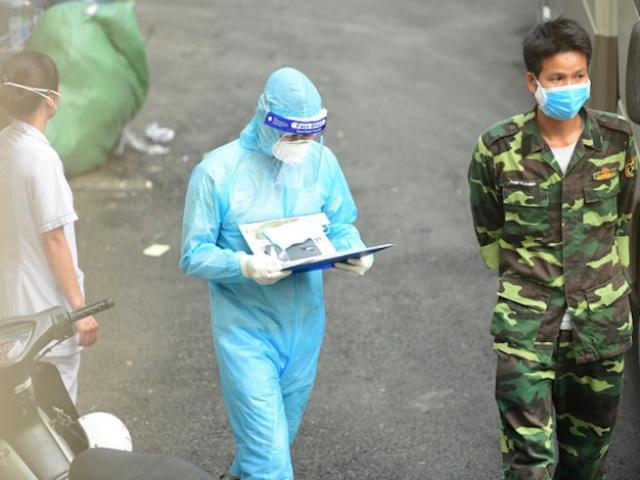 Nhiều bệnh nhân COVID-19 ở Quảng Nam từng đi đám tiệc, có người du lịch Đà Lạt
