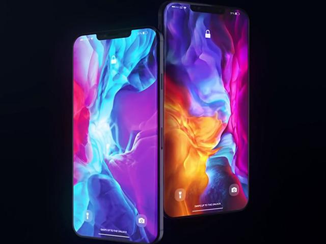 Thêm bằng chứng về sức mạnh siêu khủng của iPhone 12