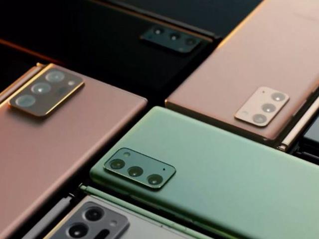 Đây là những smartphone sẽ được cập nhật Android lâu nhất của Samsung