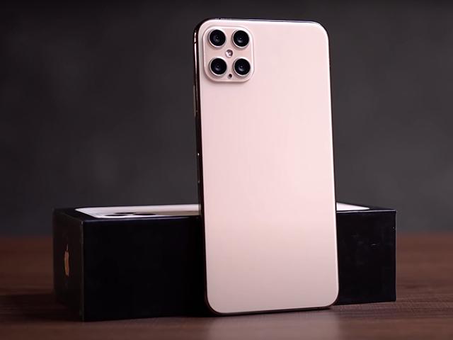 Ngoài iPhone 12, còn smartphone nào tốt nhất năm 2020?