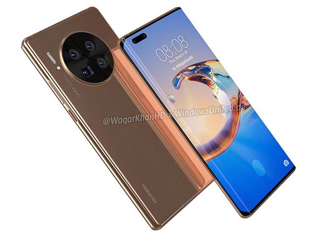Huawei Mate 40 Pro đẹp không tì vết