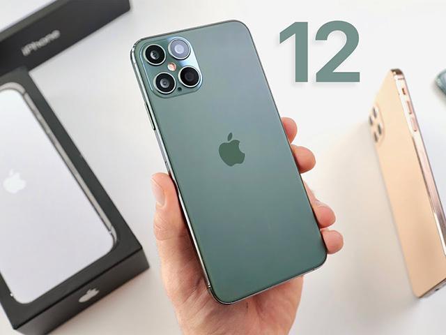 So kè iPhone 12 Pro Max và 11 Pro Max: Tất cả đều tốt, ngoại trừ điều gì?