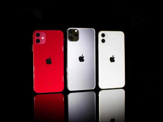 5 thao tác chụp ảnh với iPhone 11 không thể không biết