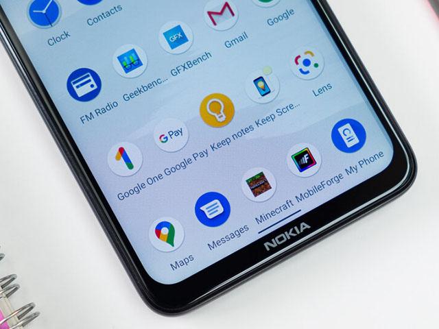 Nokia 3.4 giá bình dân đã lộ diện