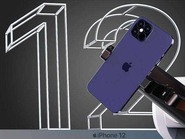 Nhiều người đã sai, đây mới là 2 mẫu iPhone lên kệ đầu tiên