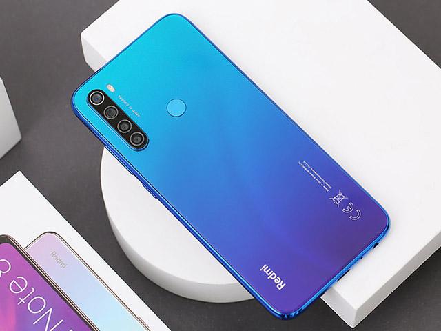 Những điểm nhấn khiến smartphone Xiaomi trở nên nổi bật