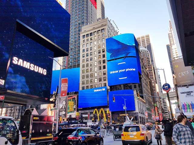 Samsung dời nhà máy sản xuất TV từ Trung Quốc sang Việt Nam