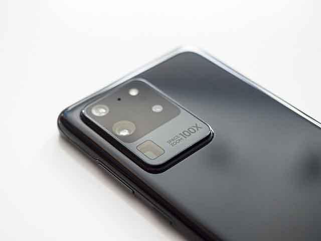 """Quên iPhone 12 đi, đây sẽ là smartphone giúp Samsung sánh ngang """"vua nhiếp ảnh"""" Huawei"""