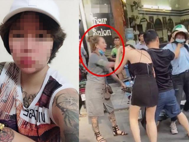 Cô gái váy xám tung cước vụ đánh ghen: Làng võ Việt tranh cãi như thế nào? - 4