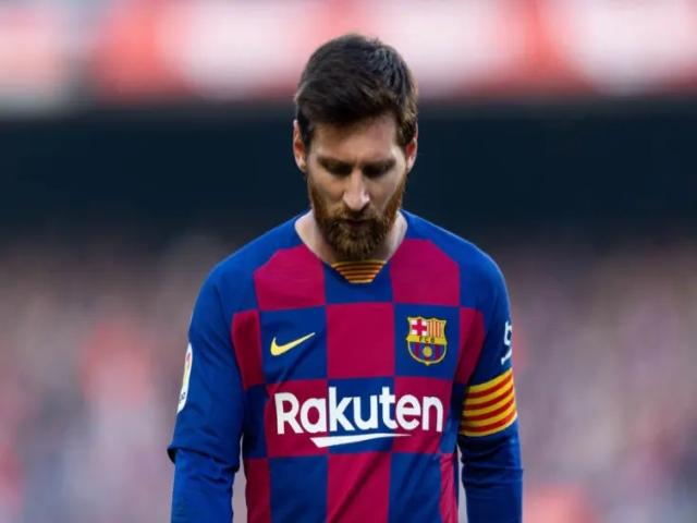 """Messi nguy cơ lỡ trận """"Siêu kinh điển"""" đầu tiên của Koeman vì lý do bất ngờ - 2"""