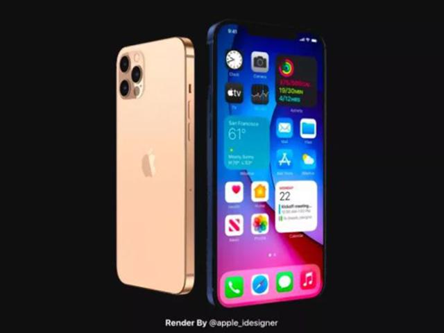 Những thay đổi lớn nhất được mong đợi giữa iPhone 12 Pro và iPhone X