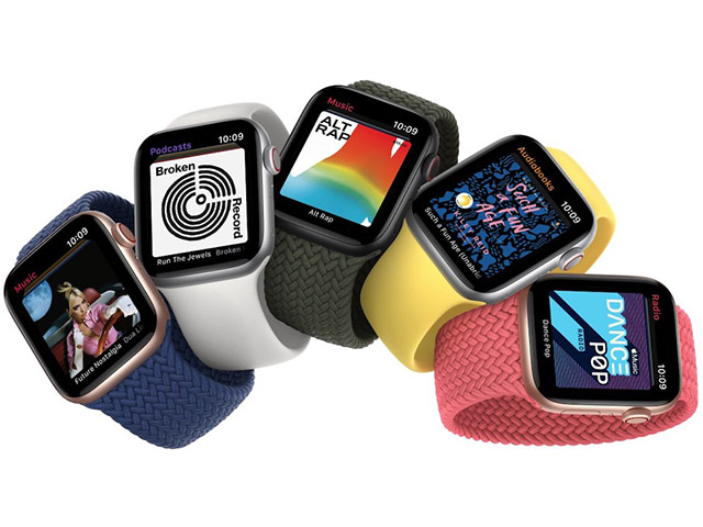 Lý do nào nên mua Apple Watch SE giá 8,99 triệu đồng tại Việt Nam