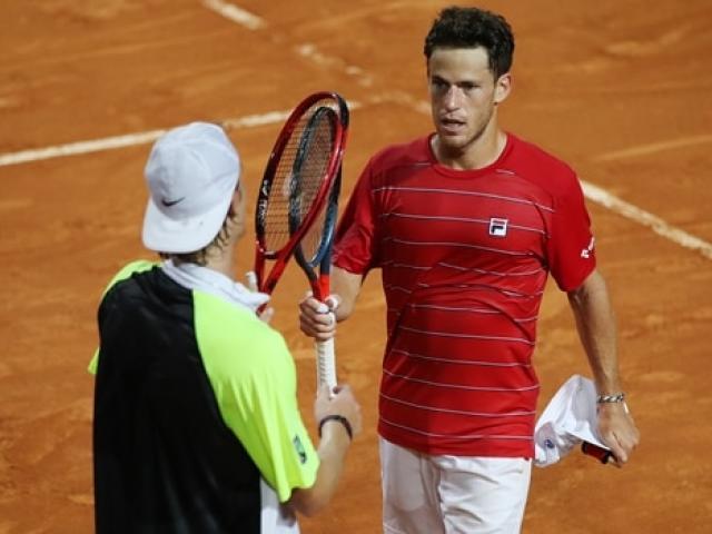 Tennis 24/7: Djokovic văng tục gây sốc, Nadal vượt Federer mới giải nghệ - 6