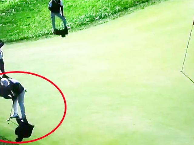 SAO vô địch US Open ẵm 2,2 triệu USD, nữ thần sân golf hành động bất ngờ - 3