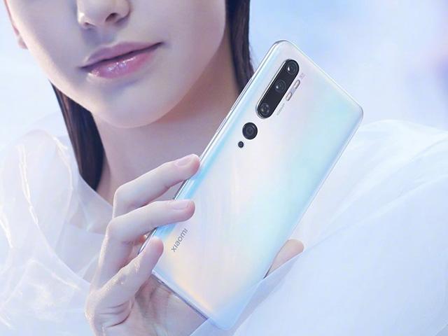 Xiaomi sẽ phá giá với smartphone 108MP rẻ nhất thế giới