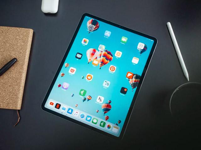 Không phải iPhone, đây mới là sản phẩm được tích hợp đỉnh cao công nghệ màn hình mới