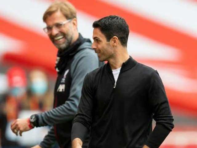 Nhận định bóng đá Liverpool - Arsenal: Đại chiến lấy 3 điểm để bứt phá - 4