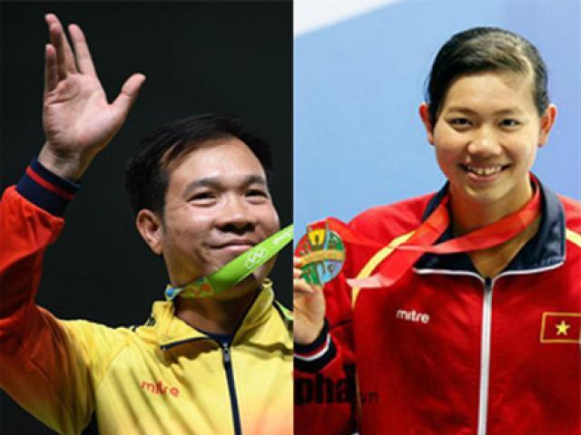 Lịch thi đấu đoàn thể thao Việt Nam tại Olympic Tokyo 2021