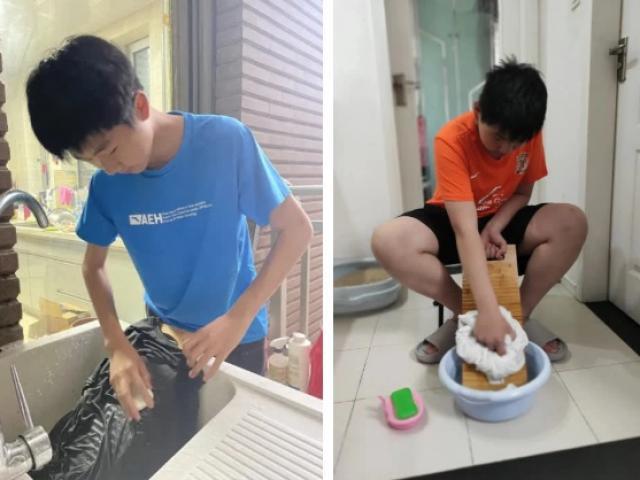 Bài tập hè 'độc nhất vô nhị' của một trường học ở Trung Quốc gây 'sốt' mạng xã hội