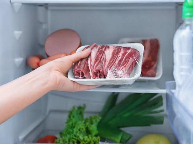 Cách bảo quản thịt bò tươi ngon cả tháng trong mùa dịch