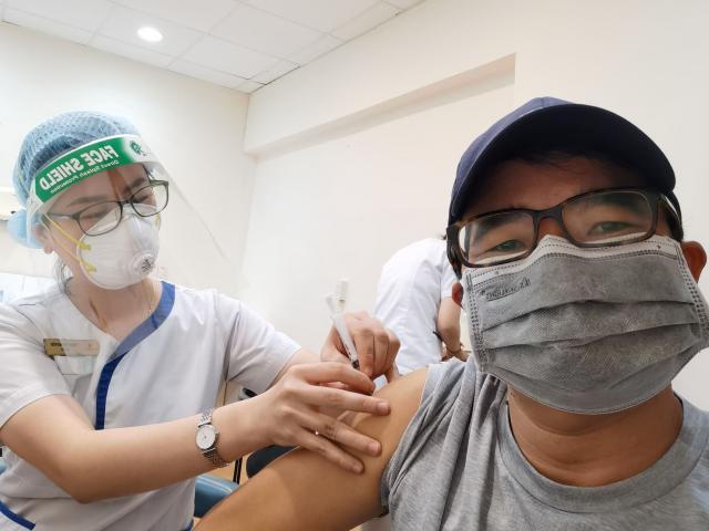 Bổ sung, điều chỉnh một số nhóm đối tượng khám sàng lọc trước và sau tiêm vắc-xin COVID-19