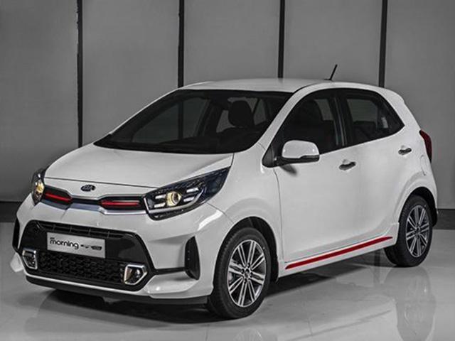 KIA đồng loạt giảm giá một số dòng xe lên đến 100 triệu đồng trong tháng 8