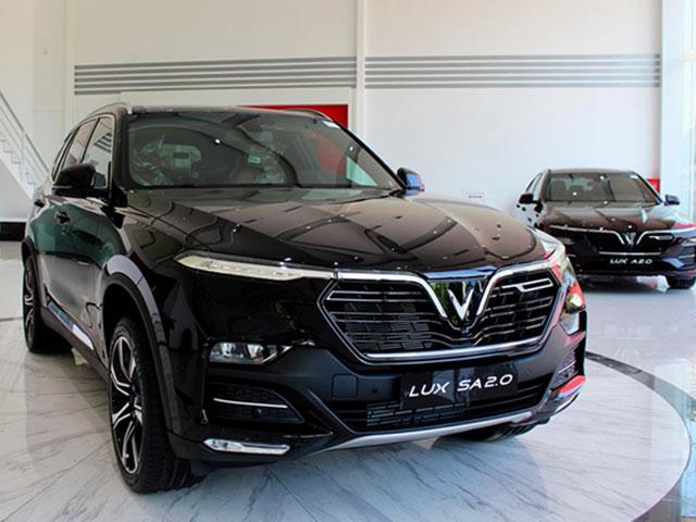 VinFast Fadil bán ra hơn 2.000 xe trong tháng vừa qua