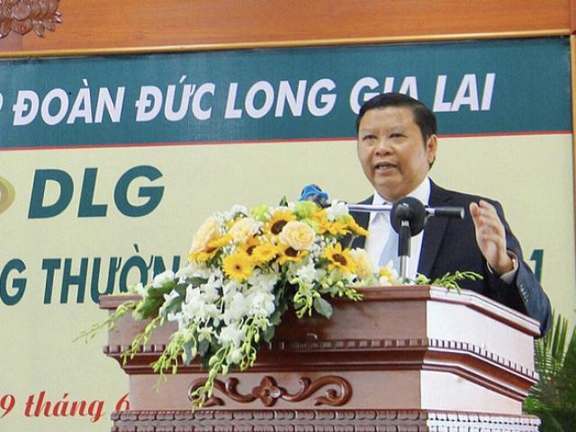 Mang hơn 2.400 tỷ đồng cho vay, Đức Long Gia Lai đang kinh doanh ra sao?