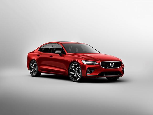 Volvo xác nhận ra mắt S60 tại Đông Nam Á vào năm sau
