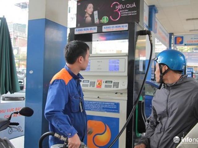 Quỹ bình ổn xăng dầu dư hơn 3000 tỷ đồng