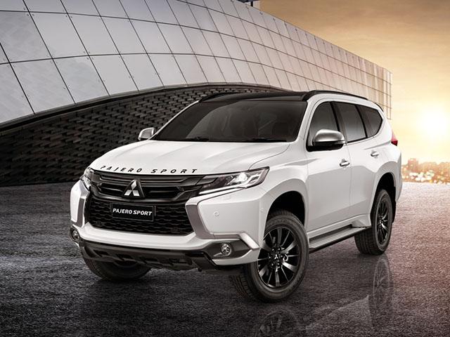 Mitsubishi Pajero mới lộ ảnh nóng trước ngày ra mắt tại Thái Lan - 6
