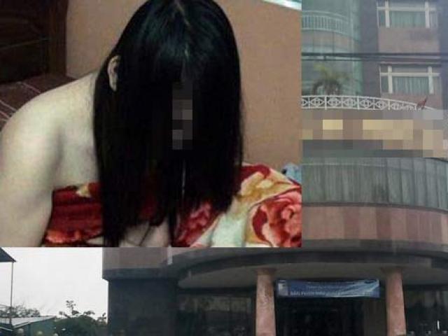 Giải cứu bé gái 15 tuổi bị ép bán dâm liên tục nhiều ngày