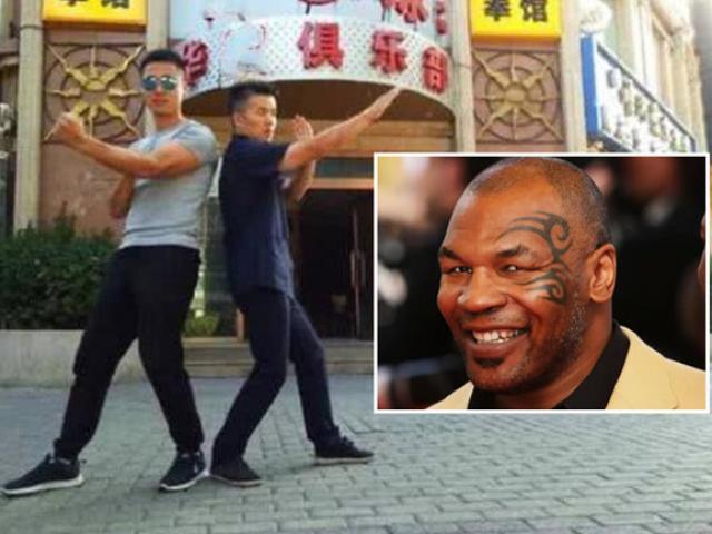 """Mike Tyson hổ dữ boxing nhưng chỉ """"gà mờ"""" ở UFC vì lý do khó tin này - 2"""