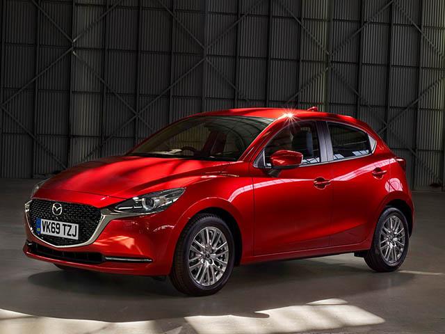 Mazda Việt Nam vươn lên vị trí thứ 2 về chất lượng dịch vụ hậu mãi - 4