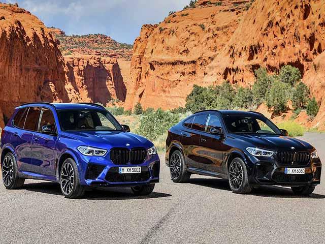 BMW Bắc Mỹ triệu hồi 250.000 xe các loại vì lỗi hệ thống camera de - 4