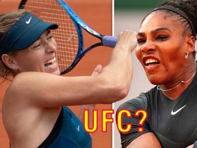 """""""Búp bê"""" tennis Sharapova lại gặp hạn lớn, gây ngỡ ngàng chuyện bầu bí - 3"""