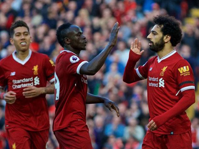 Man City hụt hơi đua vô địch, Pep vẫn tin nẫng cúp từ tay Liverpool - 4