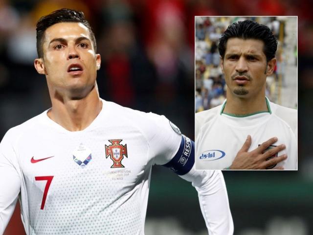 """Ronaldo ôm hận vì VAR, quyết săn bàn thứ 700 cho Messi """"hít khói"""" - 5"""