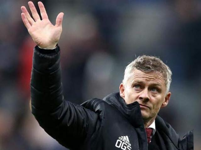 MU nếu sa thải Solskjaer: Ngỡ ngàng tiền đền bù so với Mourinho - 2