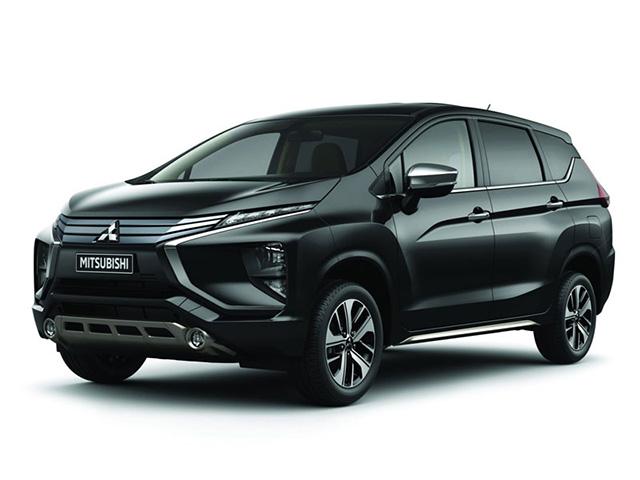 Mitsubishi Xpander Cross có những điểm nâng cấp gì khác so với phiên bản thông thường? - 6