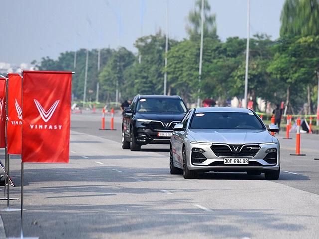 VinFast công bố mức giá mới cho dòng xe LUX, tăng thêm 65 triệu đồng - 6