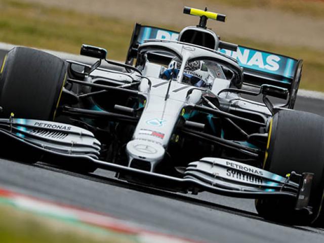 Đua xe F1, Japanese GP: Cuộc đua tam mã đến hồi kết - 3