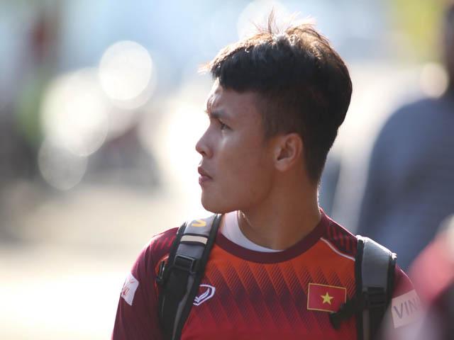 """HLV Park Hang Seo """"chỉnh"""" Công Phượng, Văn Toàn để ĐT Việt Nam đấu Indonesia - 13"""