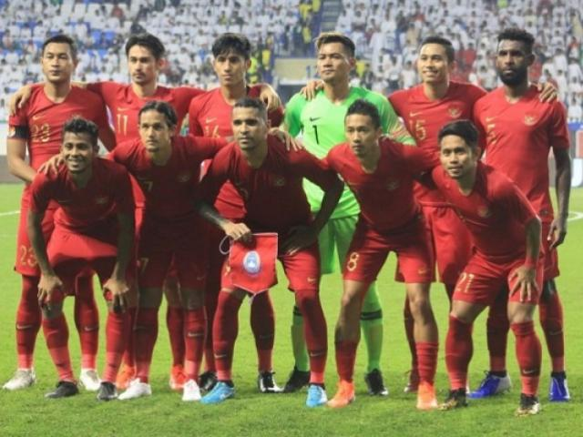 """Đấu ĐT Việt Nam """"vua Đông Nam Á"""", HLV của Indonesia lo nhất điều gì? - 3"""