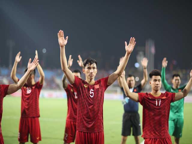 ĐT Việt Nam thăng hoa: HLV Park Hang Seo, Quang Hải sắp được vinh danh số 1 khu vực - 3