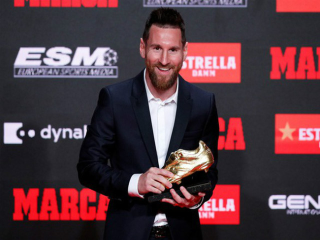 """Messi không muốn làm """"người hùng trọn đời"""" của Barca, hé lộ sốc về vụ Neymar - 2"""