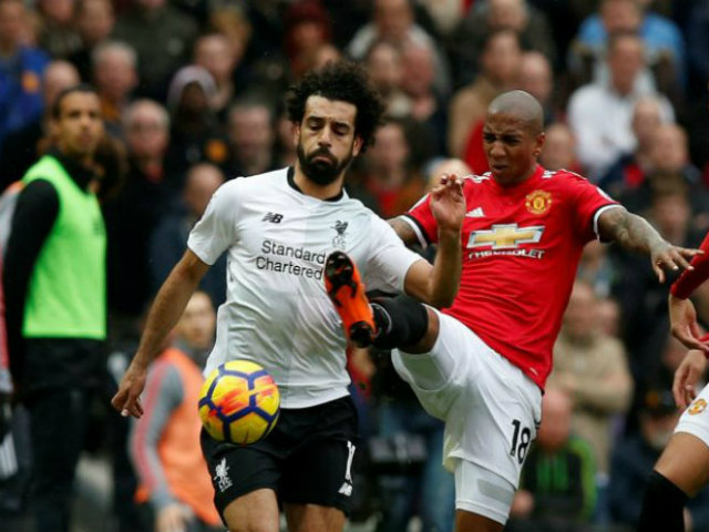 """Siêu đại chiến MU - Liverpool: Ai sẽ lại """"bỏ túi"""" Salah trên sân Old Trafford?"""