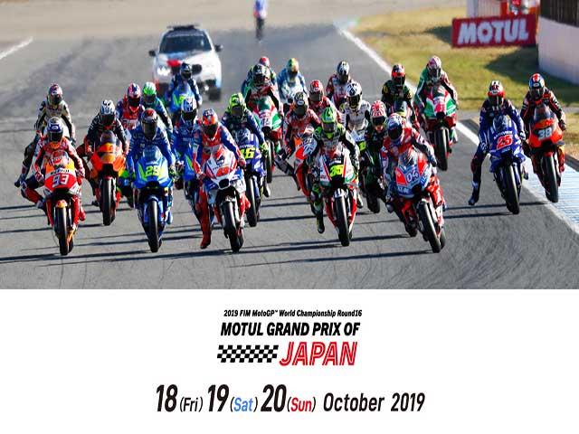 """Đua xe thế giới: F1 và MotoGP chào đón 2 thành viên mới """"lạ mà quen"""" - 6"""