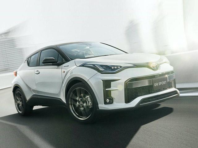 Toyota Rise - mẫu SUV hoàn toàn mới cạnh tranh với Ford EcoSport - 4